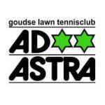 tennisclub ad astra sportclub in Gouda