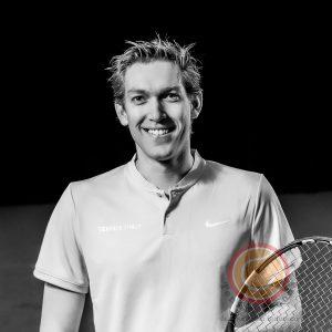 Tennis Gouda - de sport voor iedereen